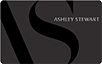 Ashley Stewart logo card