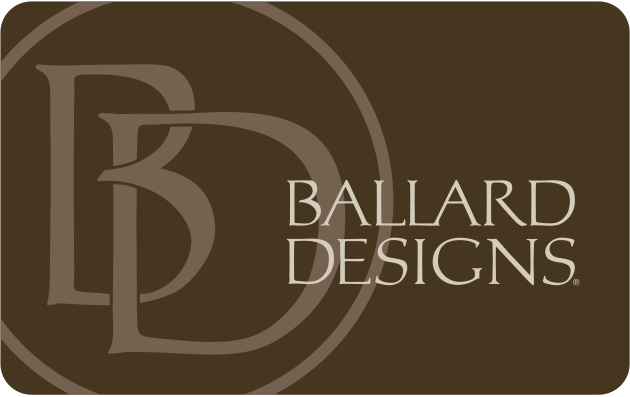 Ballard Designs Credit Card image