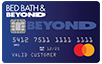 Bed Bath & Beyond® logo card