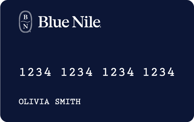 Blue Nile Credit Card image