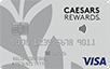 Caesars Rewards® logo card