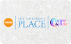 The Children's Place logo card