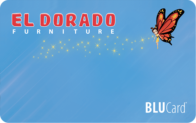 El Dorado Furniture Blucard Manage Your Account