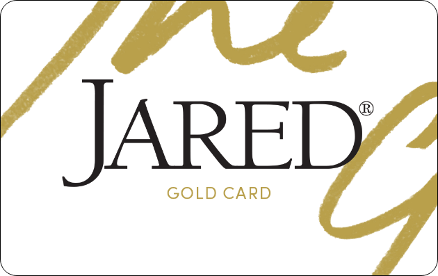 Jared The Galleria Of Jewelry Credit Card image