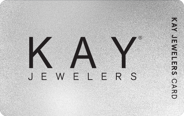 Kay Jewelers LONG LIVE LOVE Credit Card image