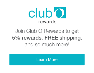 Overstock Club O Rewards.  Join Club O Rewards to get 5% rewards, FREE shipping, and so much more! Learn More