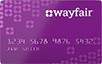 Wayfair logo card
