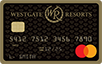 Westgate Rewards logo card