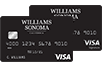 Williams Sonoma logo card