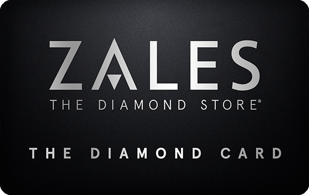 Zales The Diamond Card image